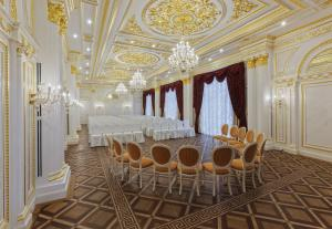The State Hermitage Museum Official Hotel (29 of 60)