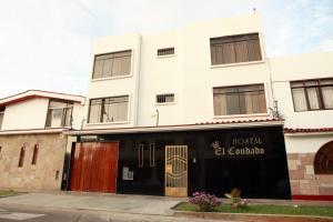 Photo of Hostal El Condado
