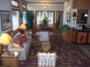 Pinestead Reef Resort, Apartmanhotelek  Traverse City - big - 33