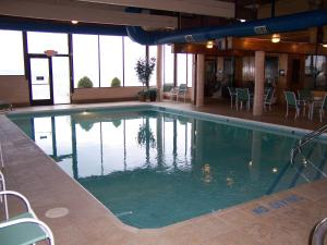 Pinestead Reef Resort, Apartmanhotelek  Traverse City - big - 32
