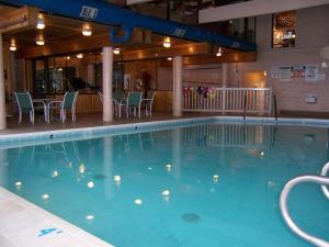 Pinestead Reef Resort, Apartmanhotelek  Traverse City - big - 30