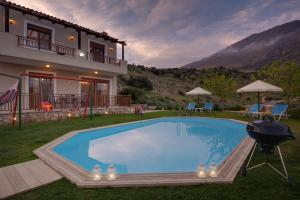 Photo of Triopetra Villas Fournou Lago