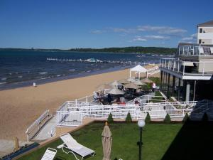 Pinestead Reef Resort, Apartmanhotelek  Traverse City - big - 27