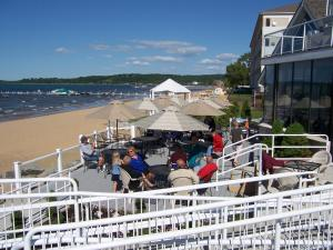 Pinestead Reef Resort, Apartmanhotelek  Traverse City - big - 26