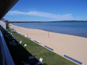 Pinestead Reef Resort, Apartmanhotelek  Traverse City - big - 25