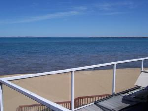 Pinestead Reef Resort, Apartmanhotelek  Traverse City - big - 24
