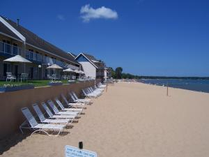 Pinestead Reef Resort, Apartmanhotelek  Traverse City - big - 23