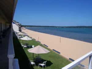 Pinestead Reef Resort, Apartmanhotelek  Traverse City - big - 34