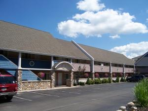Pinestead Reef Resort, Apartmanhotelek  Traverse City - big - 22