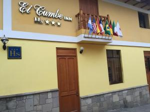 Photo of El Cumbe Inn