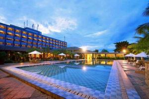 Photo of Pangeran Beach Hotel