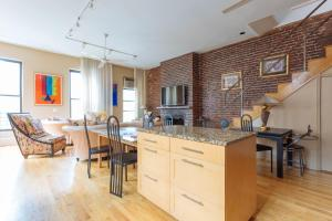 Two-Bedroom Apartment - Cooper Terrace