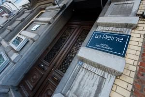 Hotel La Reine, Hotels  Spa - big - 32