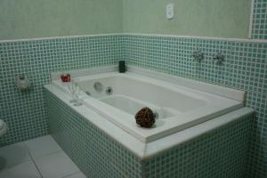 Double Room with Spa Bath - Plus