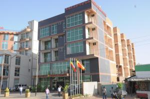 Photo of Addis Amba Hotel