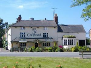 The Old Greyhound Inn Leicester