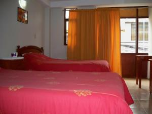 Photo of El Balcon Hostal