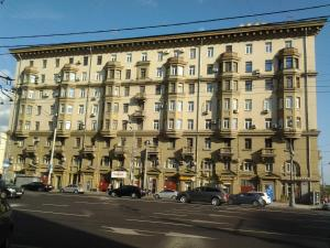 Appartamento Kremlin Suite Apartment, Mosca