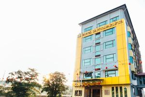 Photo of Hotel Darulmakmur