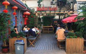 Photo of Beijing Sanlitun Hostel