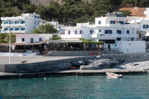 Photo of Paralia Rooms