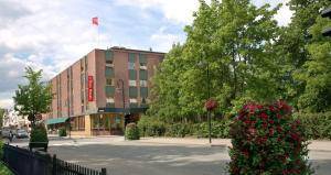 Photo of Thon Hotel Backlund