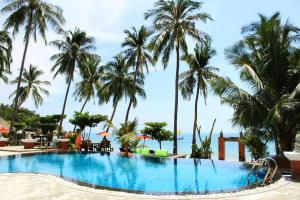 Photo of Pariya Resort & Villas Haad Yuan Koh Phangan