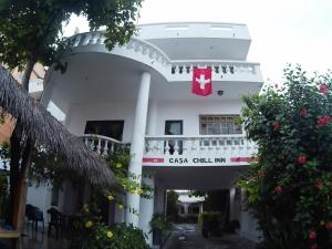 Photo of Hostel Chill Inn
