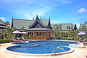 Photo of Airport Resort & Spa