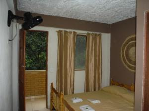 Double Room with Private Balcony