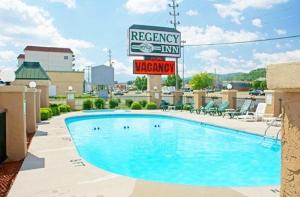 Regency Inn Pigeon Forge