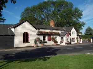 The Fox Inn in Matching, Essex, England