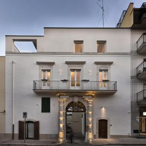 Bed And Breakfast T57, Bed & Breakfast  Bitonto - big - 22