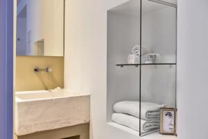 Bed And Breakfast T57, Bed & Breakfasts  Bitonto - big - 14