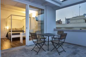 Bed And Breakfast T57, Bed & Breakfasts  Bitonto - big - 13
