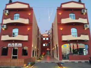 Photo of Red Sea Hotel