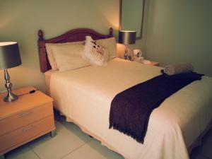 Double Room with Private External Bathroom - 11