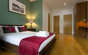 Photo of St James House   Concept Serviced Apartments