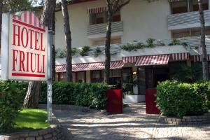 Photo of Hotel Friuli