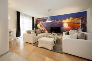 Appartamento Family Apartment Hollo, Budapest