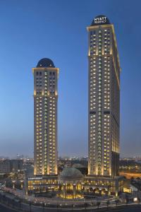 Dimora Hyatt Regency Creek Heights Residences, Dubai