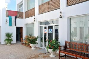 Photo of Sharjah Heritage Youth Hostel