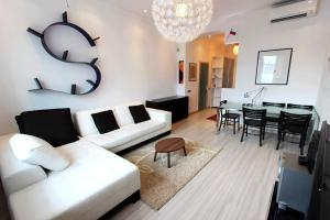 Appartamento Four Squares Apartments Tverskaya, Mosca