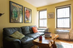 Three-Bedroom Apartment - Elmwood Place