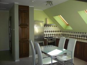 Stelmaszczyka Apartment & Rooms, Inns  Jastarnia - big - 23