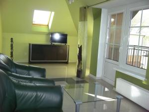 Stelmaszczyka Apartment & Rooms, Inns  Jastarnia - big - 4