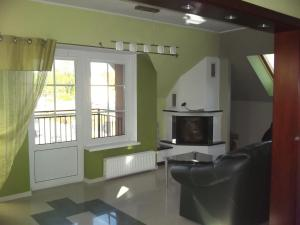 Stelmaszczyka Apartment & Rooms, Inns  Jastarnia - big - 21