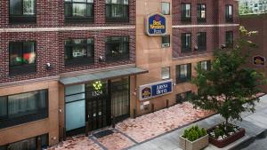 Photo of Best Western Plus Arena Hotel