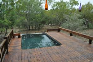 Photo of Marloth Kruger Bush Villa