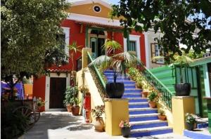 Photo of Symi Garden Studios